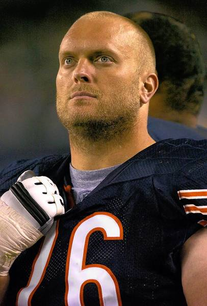 Former Chicago Bears offensive tackle John Tait has sold his remaining Chicago-area property, a three-bedroom, loft-style condominium unit in the Bucktown neighborhood, for $635,000. Full story