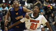 Simeon All Access | Wolverines slip past Morgan Park