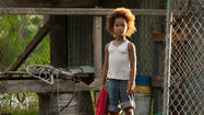 """Beasts of the Southern Wild"" is sheer poetry on screen: an explosion of joy in the midst of startling squalor and one of the most visceral, original films to come along in a while."