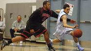 Photo Gallery: CV vs. Pasadena boys' basketball
