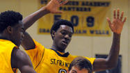 Fifteen local high school basketball players -- eight boys and seven girls -- are among the 814 seniors nominated to play in the 2013 McDonald's All-American games, according to a news release.