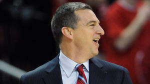 Great win for Terps over N.C. State, but Mark Turgeon's not satisfied