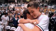 1995: UConn Women's Basketball wins Big East Championship
