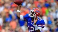 Former Gators quarterback Jacoby Brissett will look for a fresh start at N.C. State, according to his high school coach.