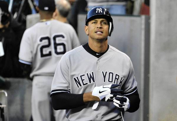 New York Yankees' Alex Rodriguez has surgery on his hip Wednesday and could miss the front half of the 2013 season.