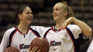 1999: UConn Women's Basketball wins Big East Championship