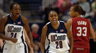 2005: UConn Women's Basketball wins Big East Championship