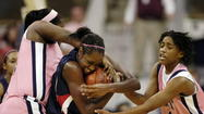 2008: UConn Women's Basketball wins Big East Championship