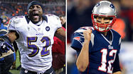 Ravens-Patriots predictions from Baltimore Sun staff members