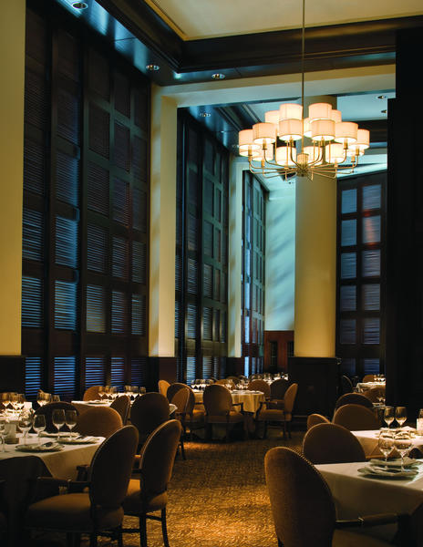It's almost hard to believe that this intimate 15-table oasis of steakhouse civility is housed just off the busy lobby of The Westin Diplomat Resort & Spa.<br><br>  3555 South Ocean Drive, Hollywood<br> http://www.hollywoodprime.com
