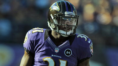 Revenge not a motivation for Ravens