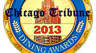Photos: 2013 Tribune Dining Awards
