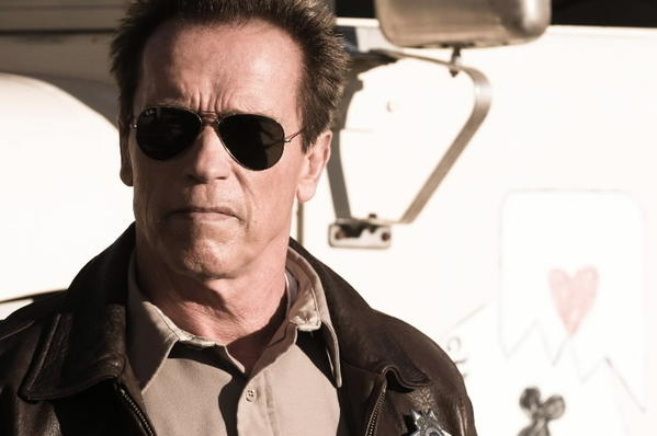 "<b>R; 1:47 running time</b><br><br> The question with ""The Last Stand,"" Arnold Schwarzenegger's return to the big screen (not counting ""The Expendables 2"") after being the governor of California and at the heart of a messy marital scandal, is this: Does he pick up where he left off as an action hero or is it an embarrassment, hurtling him down the road to cinematic obsolescence?<br><Br><a href=http://www.chicagotribune.com/entertainment/movies/sc-mov-0115-last-stand-20130117,0,6831822.story>Read the full ""The Last Stand"" movie review</a>"