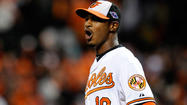 As expected, Adam Jones is only Oriole on U.S. roster for World Baseball Classic