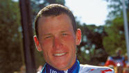 The International Olympic Committee released the following statement Thursday regarding its decision to strip Lance Armstrong of the bronze medal he received in 2000: