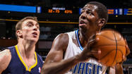 Pictures: Orlando Magic vs. Indiana Pacers
