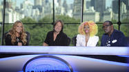"Before introducing the new all-star judging panel with <a href=""http://www.latimes.com/entertainment/tv/showtracker/la-et-st-0116-idol-preview-20130116,0,1692255.story"">high hopes</a>, and presumably at great cost, for Season 12 – Mariah Carey, Nicki Minaj, Keith Urban and sole holdover Randy Jackson – ""American Idol"" tried to reassure us it was the same old show."