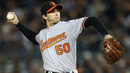 Orioles right-hander Miguel Gonzalez said he decided he won't pitch for Mexico in the World Baseball Classic.