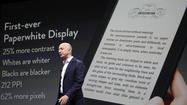 Dedicated e-readers 'irrelevant,' say many publishing executives