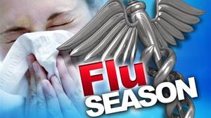 What's Going Around: Flu numbers continue to rise across the Ozarks