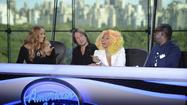 'American Idol' ratings plummet in Season 12 premiere
