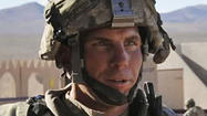 Staff Sgt. Robert Bales, accused of killing 16 villagers in Afghanistan, deferred entering a plea when he appeared Thursday morning for his arraignment at a hearing at Joint Base Lewis-McChord, south of Seattle.