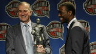 2011: Kemba Walker wins Cousy Award