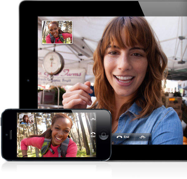 AT&T has slowly been making cellular FaceTime available to all iPhone users, but it still excludes those with unlimited data plans.