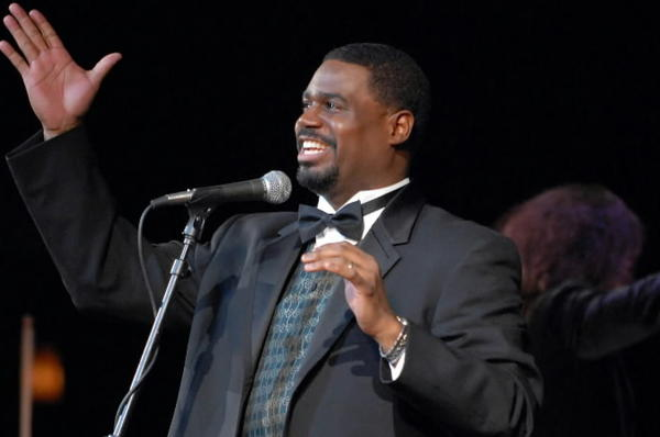 "More than a decade ago, vocalist Rodrick Dixon traveled to Lincoln Center in New York to sing a piece of music he couldn't get out of his head. He then decided he had to persuade someone to stage it in Chicago. <br><br> This weekend, ""Too Hot to Handel: The Jazz-Gospel Messiah"" returns to the Auditorium Theatre for the eighth annual edition, a testament to Dixon's vision and, more important, to the enduring value of the work. <br><br> Though classical purists may scoff at a version of Handel's oratorio ¿Messiah¿ transformed through jazz, blues and gospel techniques, its appeal is unmistakable once singer Dixon, Alfreda Burke (his wife) and Karen Marie Richardson take the stage -- joined by a small army of jazz musicians, strings and massive choir. Handel's indelible, indestructible tunes remain, but rhythmically the piece takes flight in ways that the great composer never could have anticipated. <br><br><b> 7:30 p.m. Saturday and 3 p.m. Sunday at Auditorium Theatre, 50 E. Congress Parkway; $30-$74; 800-982-2787 or ticketmaster.com/auditorium</b>"