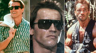 Arnold Schwarzenegger in action: The good, the bad, the bad-ass