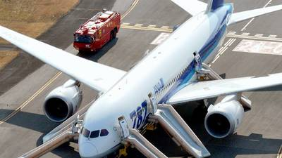 Boeing Dreamliner problems escalate
