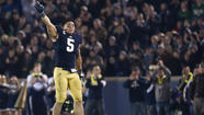 Brandt: Manti Te'o's draft stock could plummet