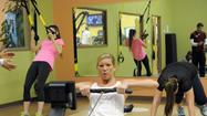 How we work out: Local fitness groups