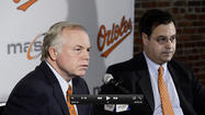 VIDEO Orioles Showalter and Duquette talk about contract extensions
