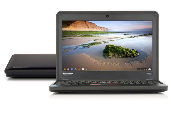Lenovo has announced the first new Chromebook of 2013, the ThinkPad X131e for schools.