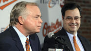 Contract extensions give Duquette and Showalter a green light to carry out their visions