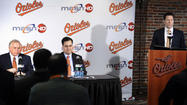 Orioles ownership applauds Duquette, Showalter for moves they didn't make