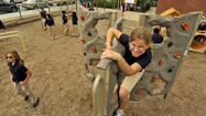 Pediatrics group pushing for recess for middle-schoolers