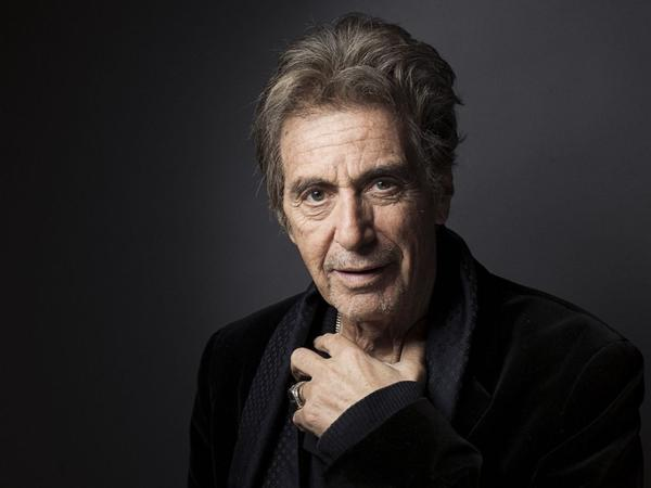 Al Pacino is set to play Joe Paterno in a new film.