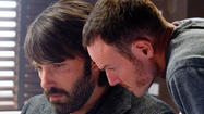 The 'Argo' factor in this year's Oscar fest