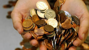 Smith Fourth Grader Drags $132 In Coins To School For Hurricane Sandy Fundraiser