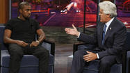 Kanye West on 'The Jay Leno Show' (2009)