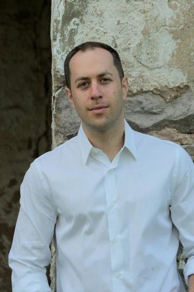 "Adam Mansbach will read from his new novel, ""Rage Is Back,"" Saturday at Books and Books in Coral Gables."