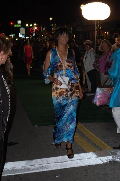 Last month's Delray Beach Fabulous Fashion Show. This look from Roxy Lulu.