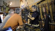 "Among the key disclosures during the on-going gun control debate is the amazing lack of historical knowledge of the Constitution (""Obama pledges fight for gun laws,"" Jan. 17). When apparently well-educated political leaders such as Gov. Andrew Cuomo of New York argue that constitutional gun rights were to protect hunting and Rep. John Lewis of Georgia states that they were conceived to defend against foreign invasion, it reveals some serious gaps in American education."