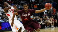 Teel Time: Virginia Tech needs Brown to solve shooting slump