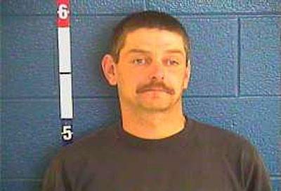 Police Department Arrest Photos Danville VA
