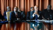 Morgan State board needs a new chairman