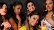 'X Factor's' Fifth Harmony inks deal with Syco Music, Epic Records