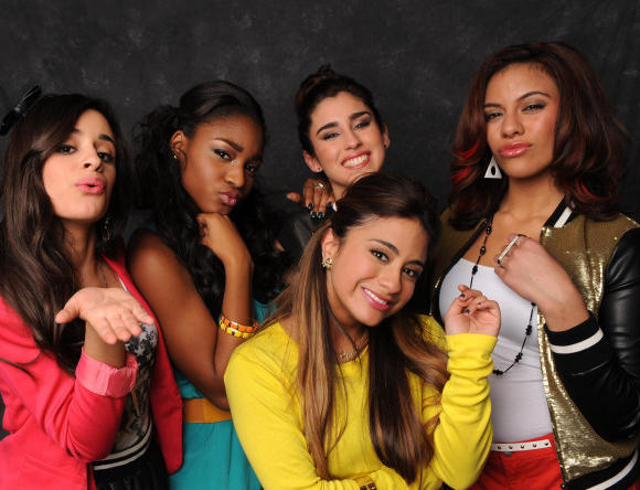 Fifth Harmony.